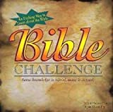 Bible Challenge