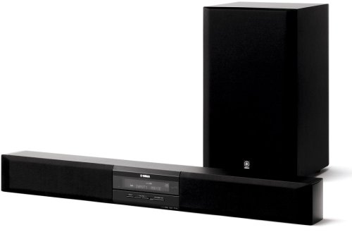 Reviews home theater for Yamaha surround system review