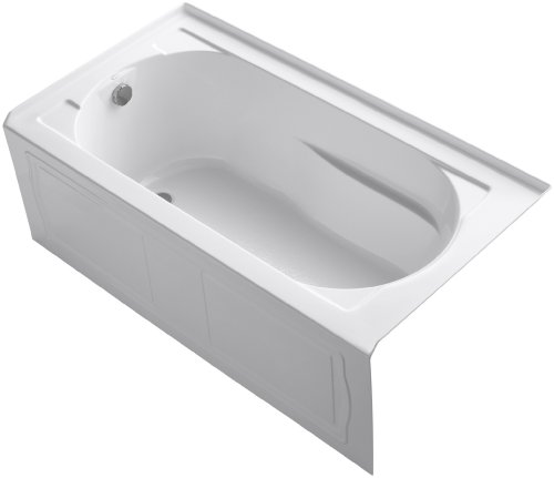 Purchase KOHLER K-1184-LA-0 Devonshire Bath, White