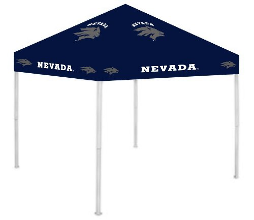 Nevada Wolf Pack 9' x 9' Ultimate Tailgate Canopy