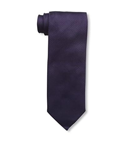 Valentino Men's Silk Tie, Purple