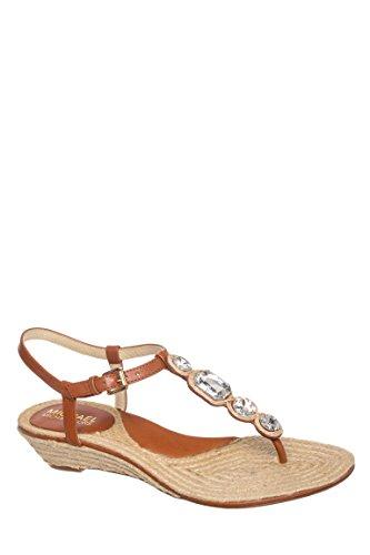 Sylvia Thong Low Heel Sandal