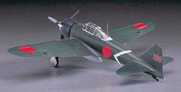 1/48 A6M3 零式艦上戦闘機22型