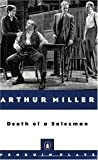 Death of a Salesman 1st (first) edition Text Only