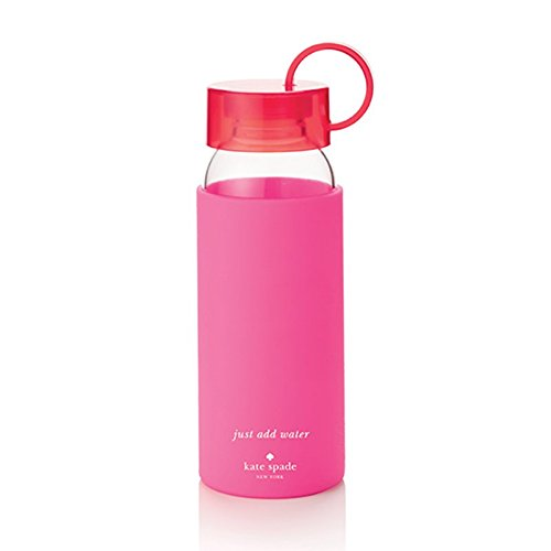 kate spade new york Water Bottle - Red/Pink