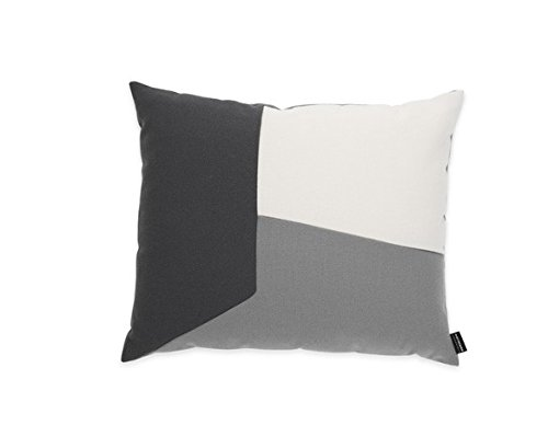 Normann Copenhagen Kissen Angel Cushion, grau