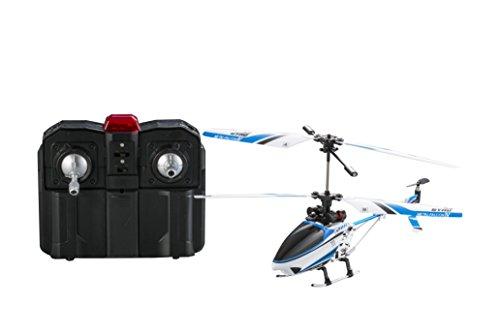 赤外線ヘリコプター メタルファルコン4