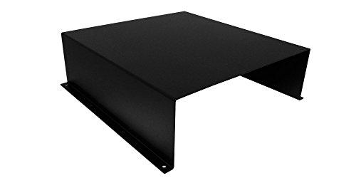 Lenovo SFF Under Mount Computer Bracket - 14.00 x 14.00 x 4.00 - Black