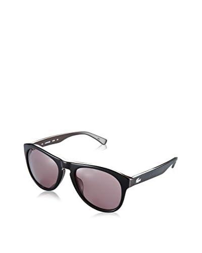 LACOSTE Gafas de Sol Occhiale Da Sole Lacoste Negro / Marrón