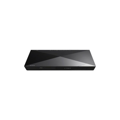 Sony Blu-Ray Player W/ 4K Up Scaling Dual Core Cpu For Fast Performance / Bdps6200 /