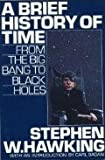 Image of A Brief History of Time: From the Big Bang to Black Holes