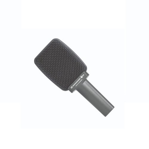 Sennheiser E 606 Super-cardioid Dynamic Microphone Designed for Miking Guitar Cabs