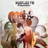 Prefuse 73 / Preparations