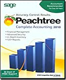 New Sage Software Peachtree Complete Accounting 2010 Business Analytics Track Multiple Contacts