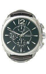 Hamilton Jazzmaster Cushion Auto Chrono Men's watch #H36516535