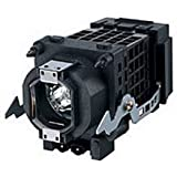 Electrified- Replacement Lamp With Housing For Kf-42E200 Kf42E200 Or Sony Tele