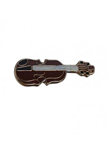 Anstecker-Pin-Geige