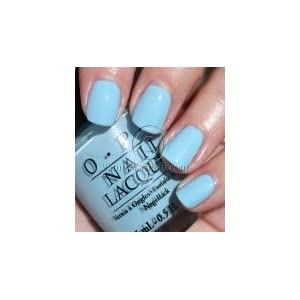 OPI What's with the Cattitude Nail Polish - NLB90