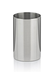 Chrome Stainless Steel Tumbler