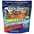 Corte Clean 3Lb Clean Comp Deck Cleaner 3000A