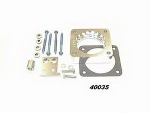 Taylor Cable 40035 Helix Power Tower Plus Throttle Body Spacer