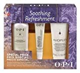 Opi Avoplex Soothing Refreshment - Srf61 -Hand Cream+cuticle Treatment+oil to Go