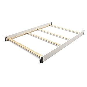 Delta Children Wooden Full-Size Bed Rails