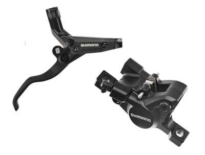 Buy Low Price Shimano 2012 BR-M445 Hydraulic Disc Brake, No Rotor – Rear, Black (EM445ARRXRA170)
