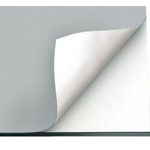 Alvin VYCO Gray White Board Cover 36