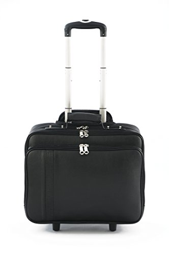 MBOSS Overnight Laptop Trolley Bag ONT011