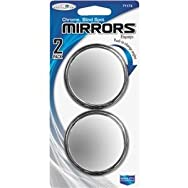 Custom Accessories 71172 Blind Spot Mirror-2 PK BLIND SPOT MIRROR