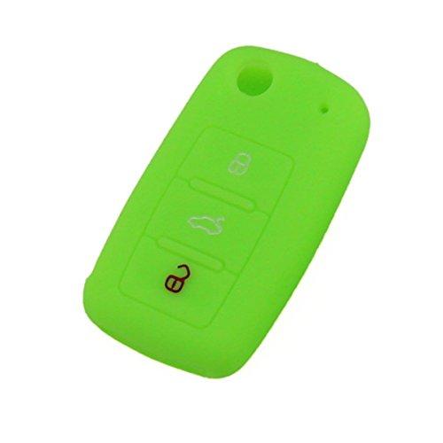 shell-fob-silicone-voce-chiave-portachiavi-cover-telecomando-per-vw-volkswagen-jetta-passat-8-colori