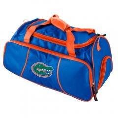 Buy Florida Gators NCAA Gym Duffel Bag by NCAA