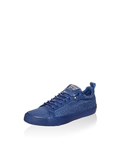 Converse Sneaker All Star Fulton Ox blau