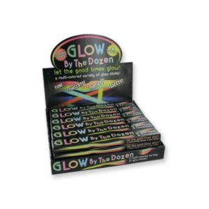D.M. Merchandising Glow Sticks