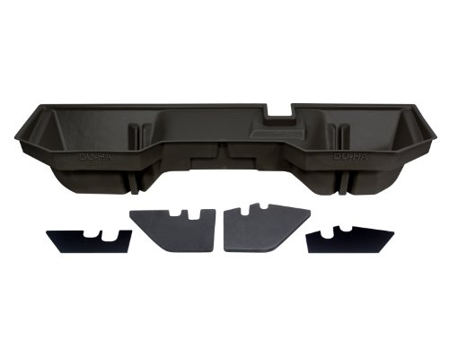 Du-Ha 30017 Under Seat Storage Console Organizer (Ram Storage compare prices)