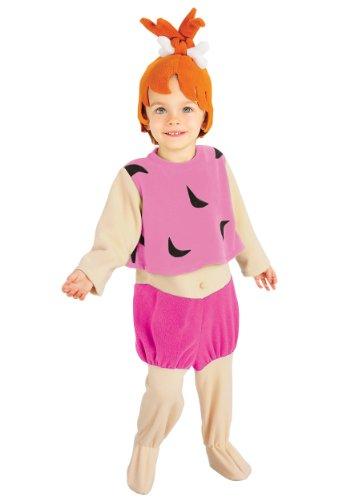 The Flintstones Pebbles Kids Costume