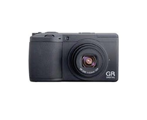 Ricoh GR DIGITAL II is one of the Best Compact Digital Cameras for Interior Photos Under $1000