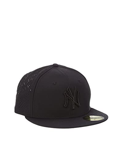New Era Gorra Negro