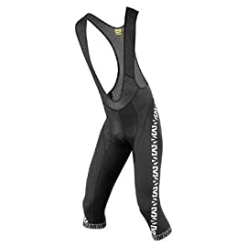 Mavic 2014 Men's Sprint Cycling Bib Knickers