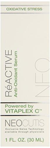 Neocutis Reactive Antioxidant Serum, 1 Fluid Ounce front-56827