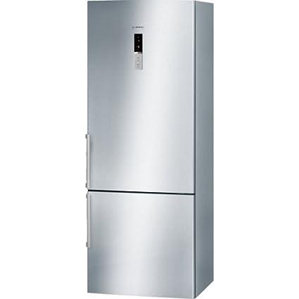 Bosch KDN57AI40I 505 L 2S Double Door Refrigerator