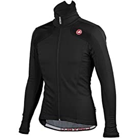 Castelli 2012/13 Men's Zoncolan Cycling Jacket - B12501