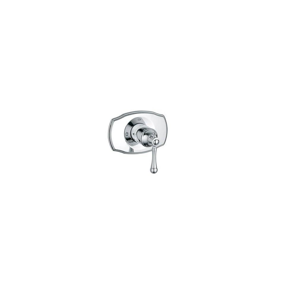 Grohe 19 328 Bridgeford Pressure Balance Valve Shower Trim