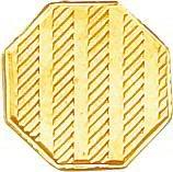 14K Gold Tie Tac