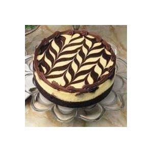 Sugar Free Truffle Cheese Cake-Perfect Graduation Gift Idea