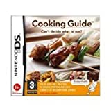 Cooking Guide: Can't Decide What To Eat? (Nintendo DS)