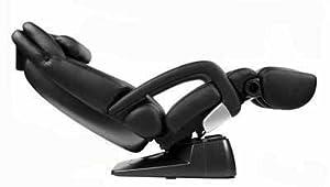 Black HT-7450 ZERO GRAVITY Human Touch Home Massage Chair / Recliner + Heat