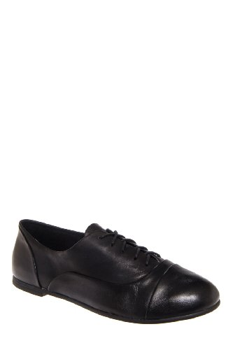 Lucky Brand Davie Oxford Flat Shoe