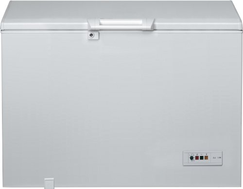 Bauknecht GT 400 A2+ Gefriertruhe / A++ / Gefrieren: 390 L / Weiß / Supergefrieren / Kindersicherung